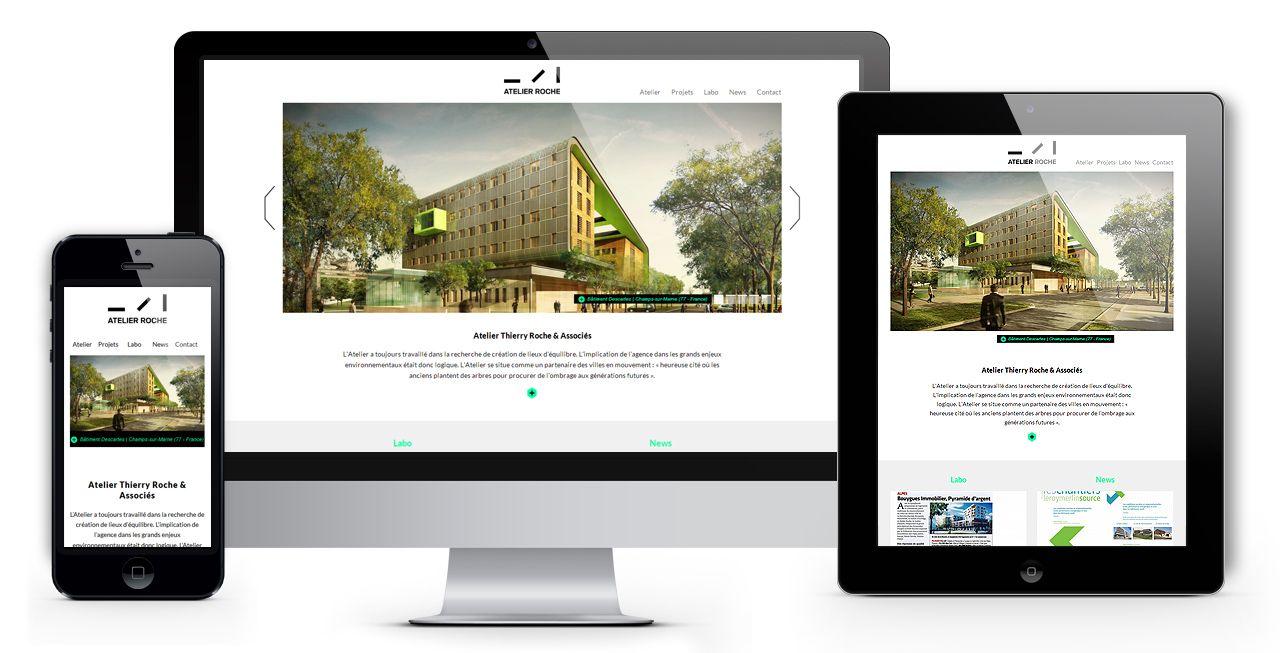 Création de sites internet, blog - Alex Informatique